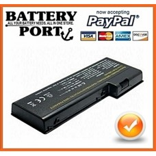 [ TOSHIBA LAPTOP BATTERY ] P100 P105